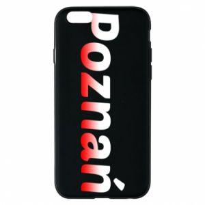 iPhone 6/6S Case Poznan