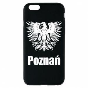 iPhone 6/6S Case Poznan