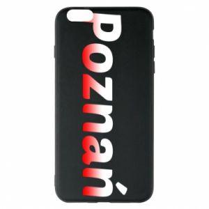 iPhone 6 Plus/6S Plus Case Poznan
