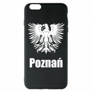 iPhone 6 Plus/6S Plus Case Poznan
