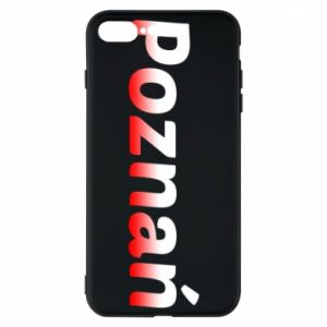 iPhone 7 Plus case Poznan