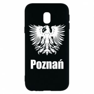 Samsung J3 2017 Case Poznan