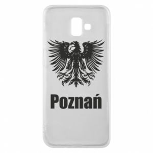 Samsung J6 Plus 2018 Case Poznan