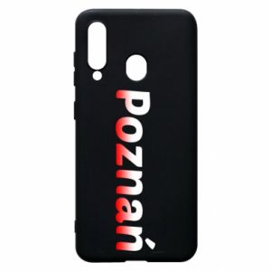 Samsung A60 Case Poznan