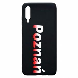 Samsung A70 Case Poznan