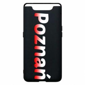 Samsung A80 Case Poznan