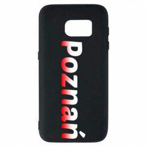 Samsung S7 Case Poznan