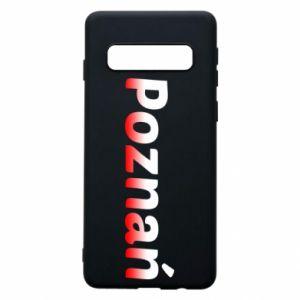 Samsung S10 Case Poznan
