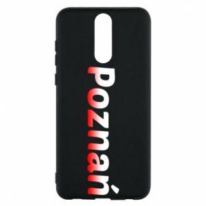 Huawei Mate 10 Lite Case Poznan