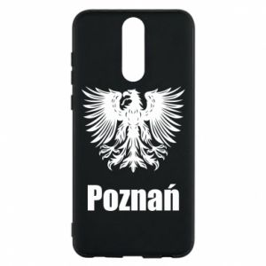Phone case for Huawei Mate 10 Lite Poznan