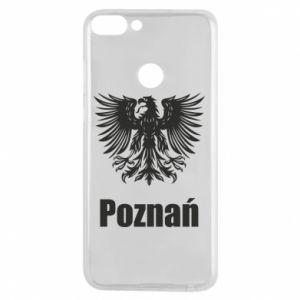 Huawei P Smart Case Poznan