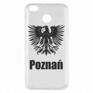 Xiaomi Redmi 4X Case Poznan