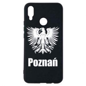 Huawei P Smart Plus Case Poznan