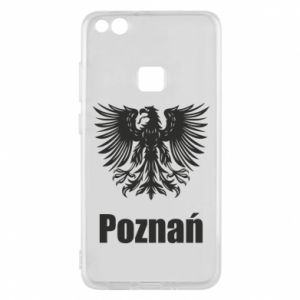 Phone case for Huawei P10 Lite Poznan