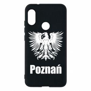 Mi A2 Lite Case Poznan