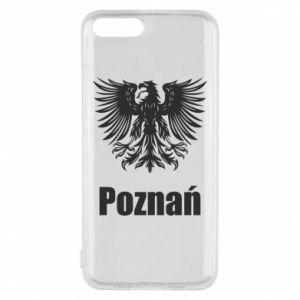 Xiaomi Mi6 Case Poznan