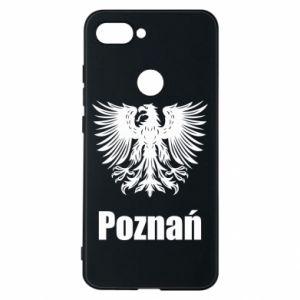 Xiaomi Mi8 Lite Case Poznan