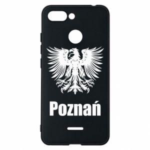 Xiaomi Redmi 6 Case Poznan