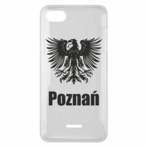 Xiaomi Redmi 6A Case Poznan