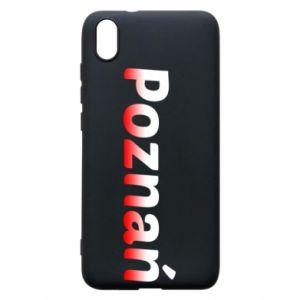 Etui na Xiaomi Redmi 7A Poznań