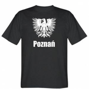 T-shirt Poznan