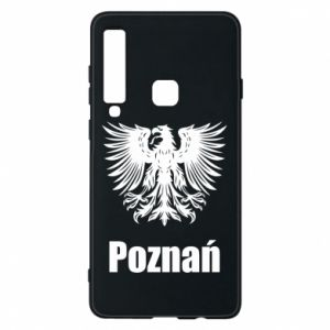 Phone case for Samsung A9 2018 Poznan