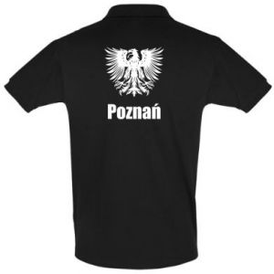 Men's Polo shirt Poznan