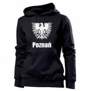 Women's hoodies Poznan