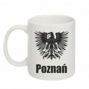 Mug 330ml Poznan