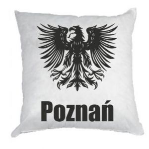 Pillow Poznan