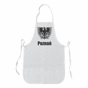 Apron Poznan
