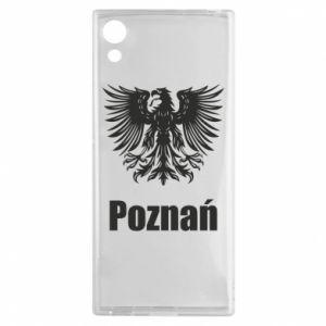 Sony Xperia XA1 Case Poznan