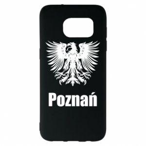 Samsung S7 EDGE Case Poznan