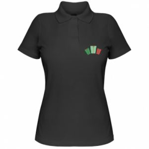 Women's Polo shirt New Year gifts