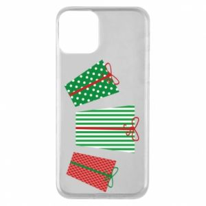 Phone case for iPhone 11 New Year gifts