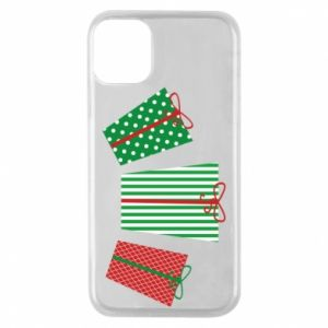 Phone case for iPhone 11 Pro New Year gifts
