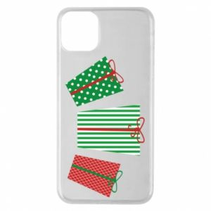 Phone case for iPhone 11 Pro Max New Year gifts