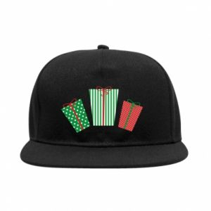 SnapBack New Year gifts