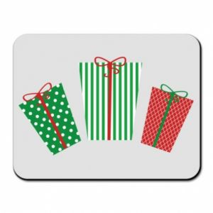 Mouse pad New Year gifts