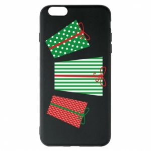 Phone case for iPhone 6 Plus/6S Plus New Year gifts