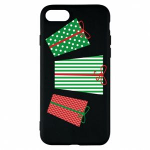 Phone case for iPhone 7 New Year gifts