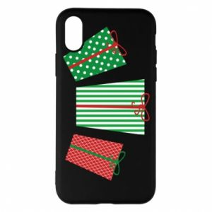 Phone case for iPhone X/Xs New Year gifts