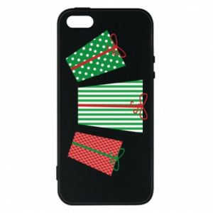 Phone case for iPhone 5/5S/SE New Year gifts
