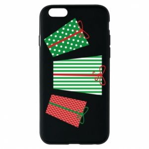 Phone case for iPhone 6/6S New Year gifts