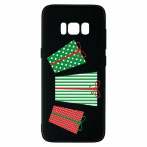Phone case for Samsung S8 New Year gifts