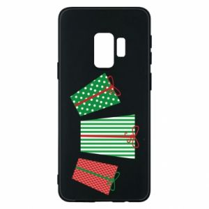 Phone case for Samsung S9 New Year gifts