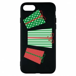Phone case for iPhone 8 New Year gifts