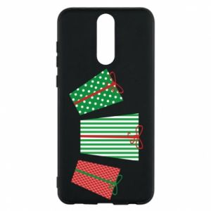 Phone case for Huawei Mate 10 Lite New Year gifts