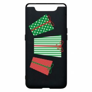 Phone case for Samsung A80 New Year gifts