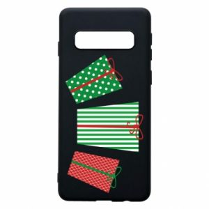 Phone case for Samsung S10 New Year gifts